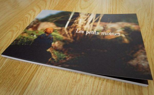 Les petits moines – Livre