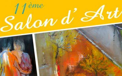 11e Salon d'Art de Marolles-en-Hurepoix