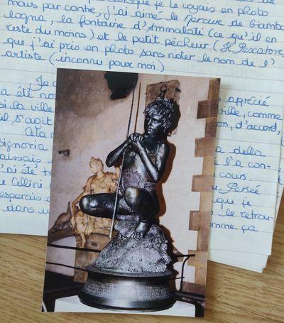 L'anecdote de Florence
