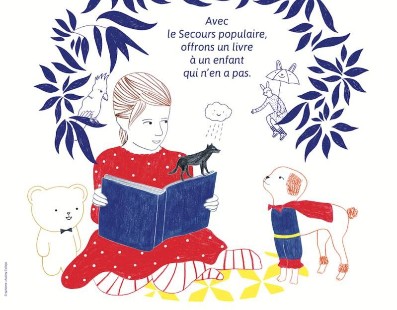 Donnez à lire …un livre pour enfant sur l'art ?